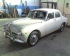 Alfa Romeo 1900 Super berlina del 1954 del Sig. Torreggiani Marco di Novellara (RE)