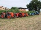 Panoramica trattori Same