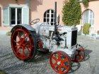 """CASE del 1938 modello R """"unstyled"""" del Sig. Davide Lorenzone, Albugnano (AT)"""