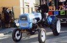 Fiat 215 in perfette condizioni del Sig. Stefano Marassi da Muggia(TS)