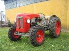 Amog Diesel T32 4RM fabbricato a Lugo di Ravenna nel 1955 del Sig. Angelo (Rm)