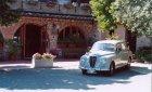 """Lancia Appia del 1951 in condizioni perfette. La macchina è conservata, ha documenti. negli anni 50 La Lancia era considerata La """"Mercedes Italiana"""""""