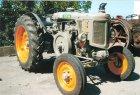 LANDINI L44 anno 1960 del Sig. BERTACCHINI RAG. EMER Modena