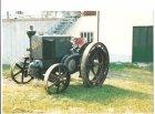 BUBBA UT2 anno 1926, con documenti perfettamente funzionante del Sig. BERTACCHINI RAG. EMER di Modena