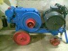 JEMBAKER WERKE del 1940 con generatore inglese del 1941 funzionante al 100% di Raimondi Fabio ( R.E )