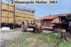 Minneapolis Moline al pozzo del Sig. Ferro Renato Bosconero (TO)