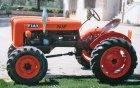 Fiat 211 del Sig. Donati Fausto di Castiglione del Lago, Perugia