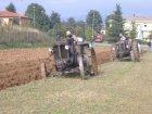 Festa dell'aratura e trebbiatura gruppo aratori del morla Stezzano (BG)