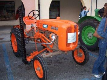 FIAT 211 RB dei fratelli Favarin di Piove di Sacco (PD)